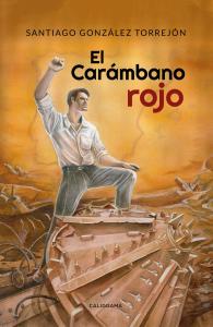 Novela de ficción publicada por Santiago González Torrejón.